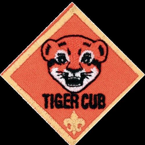 Public Cub Scout Levels - Cub Scout Pack 8 (Middletown